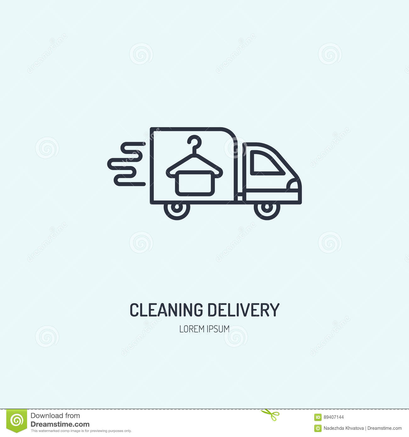 delivery lines