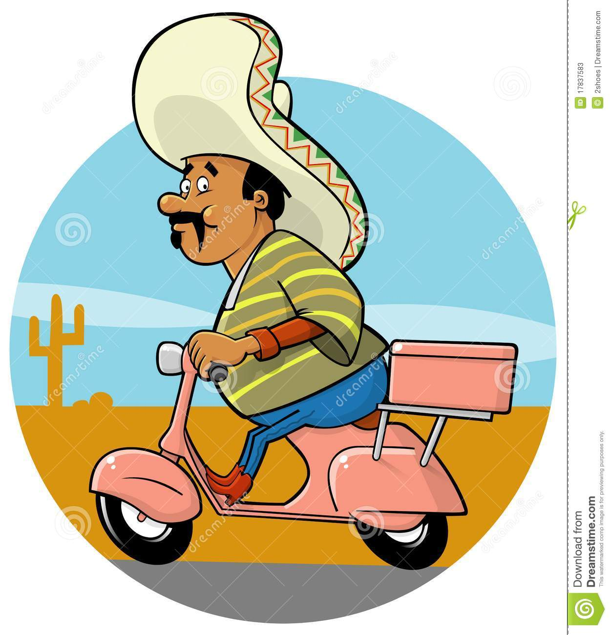 funny mexican clipart - photo #22