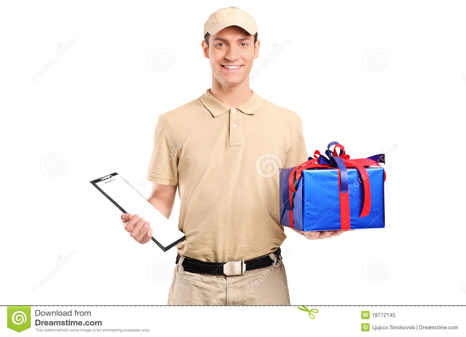 Как доставить подарок в другой город лично в руки 17