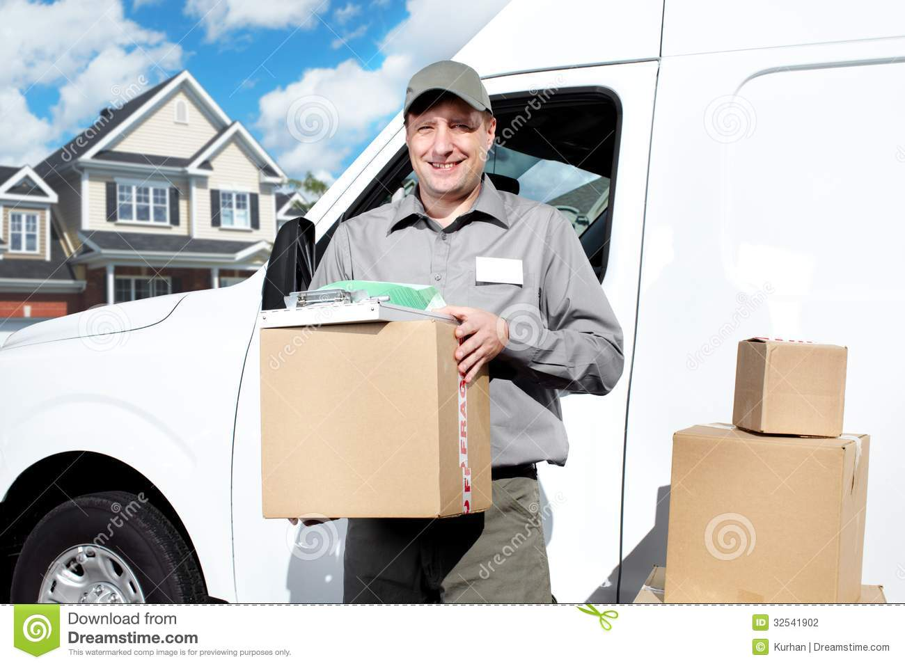 Forex cargo delivery time
