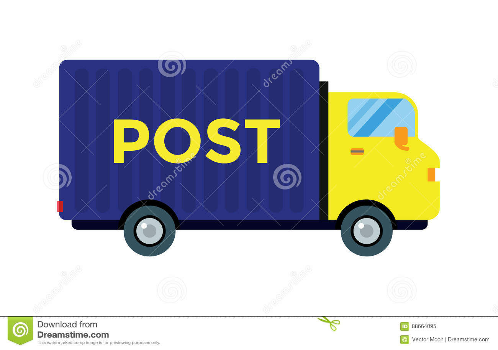 Carmail