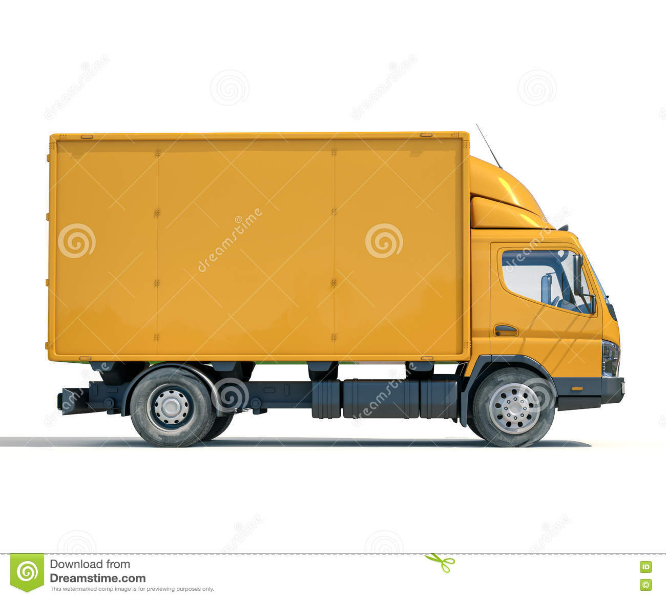 Delivery Truck Icon Stock Photo Image Of Truck Logistics