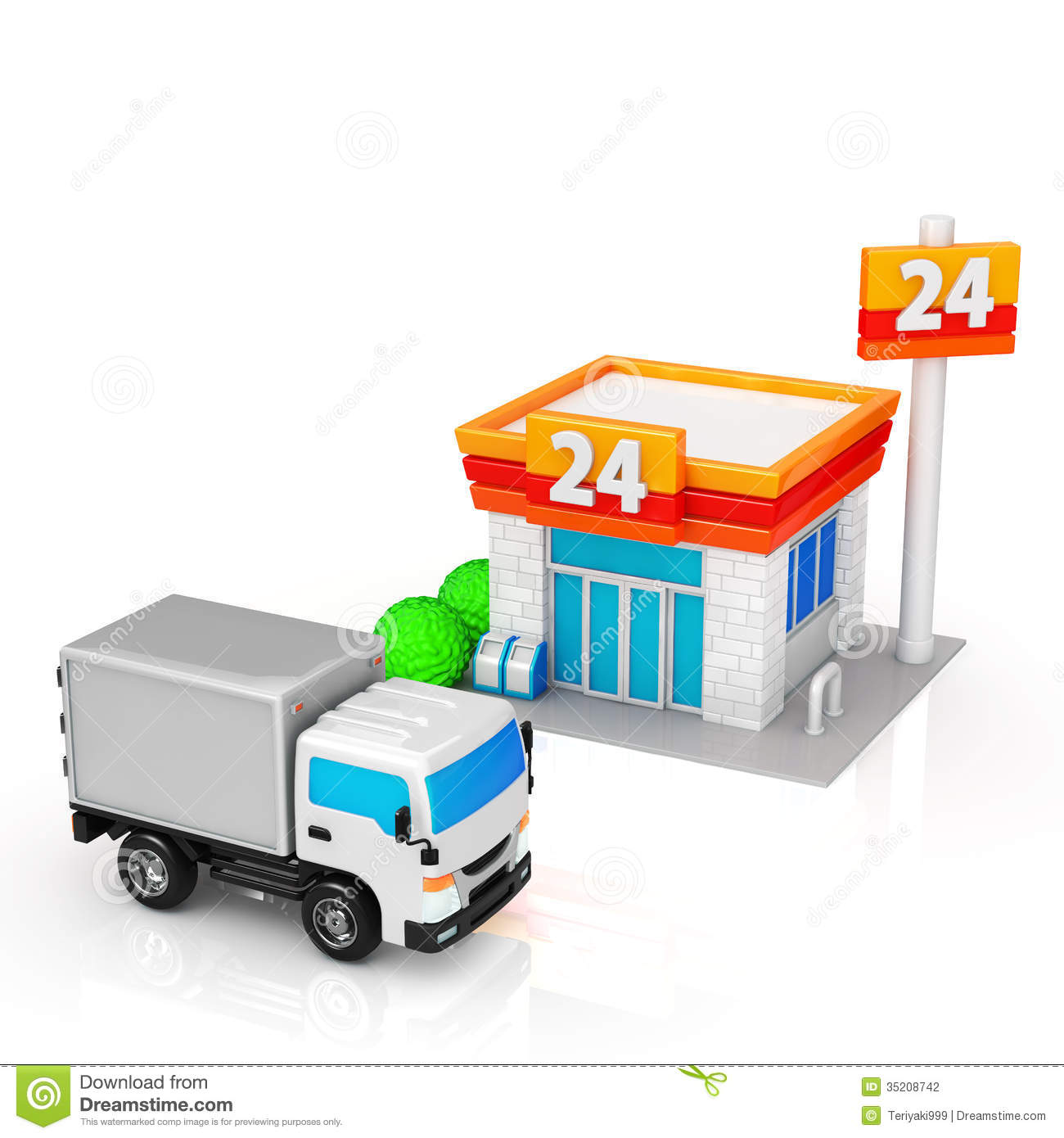 Store Delivery. An ongoing objective of many retailers is taking measures to improve their delivery model. Partnering with National Retail Systems, Inc. as your transportation provider can get your product to consumers much faster than that of traditional methods.