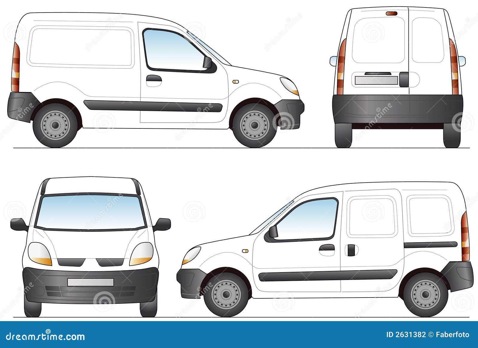 Doblo Xl Food Truck