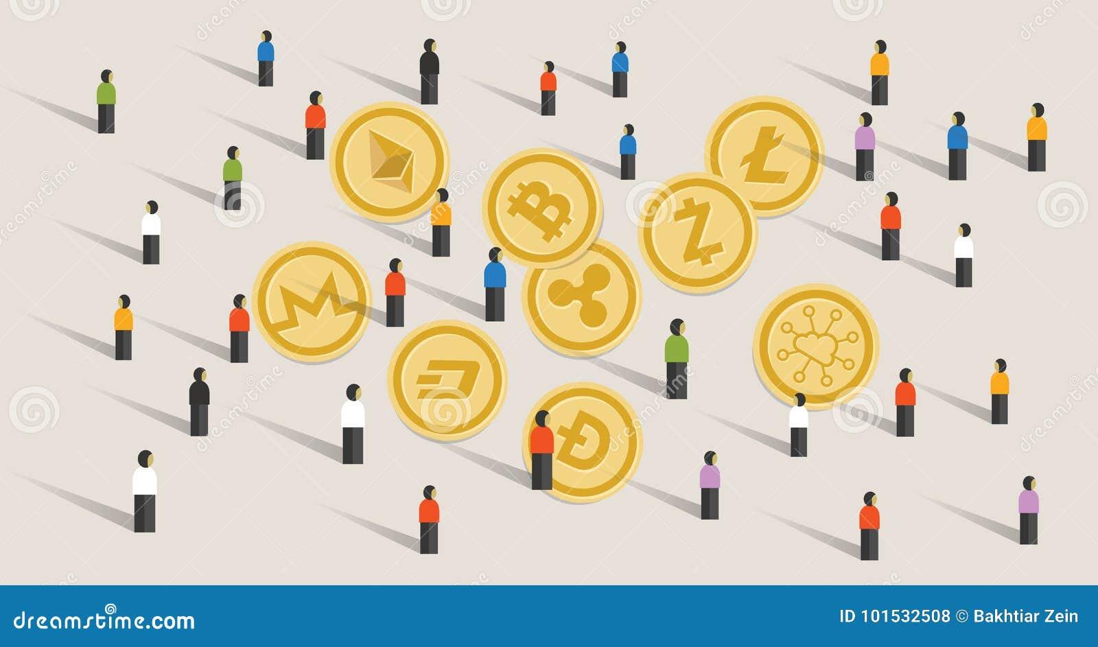 campagna pubblicitaria bitcoin)