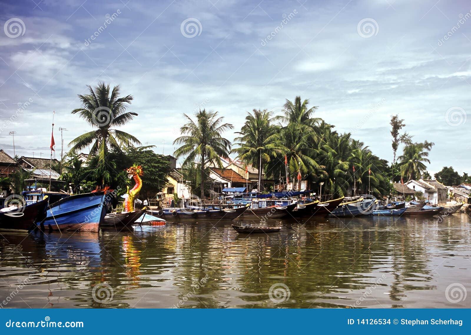 Delta Mekong Vietnam