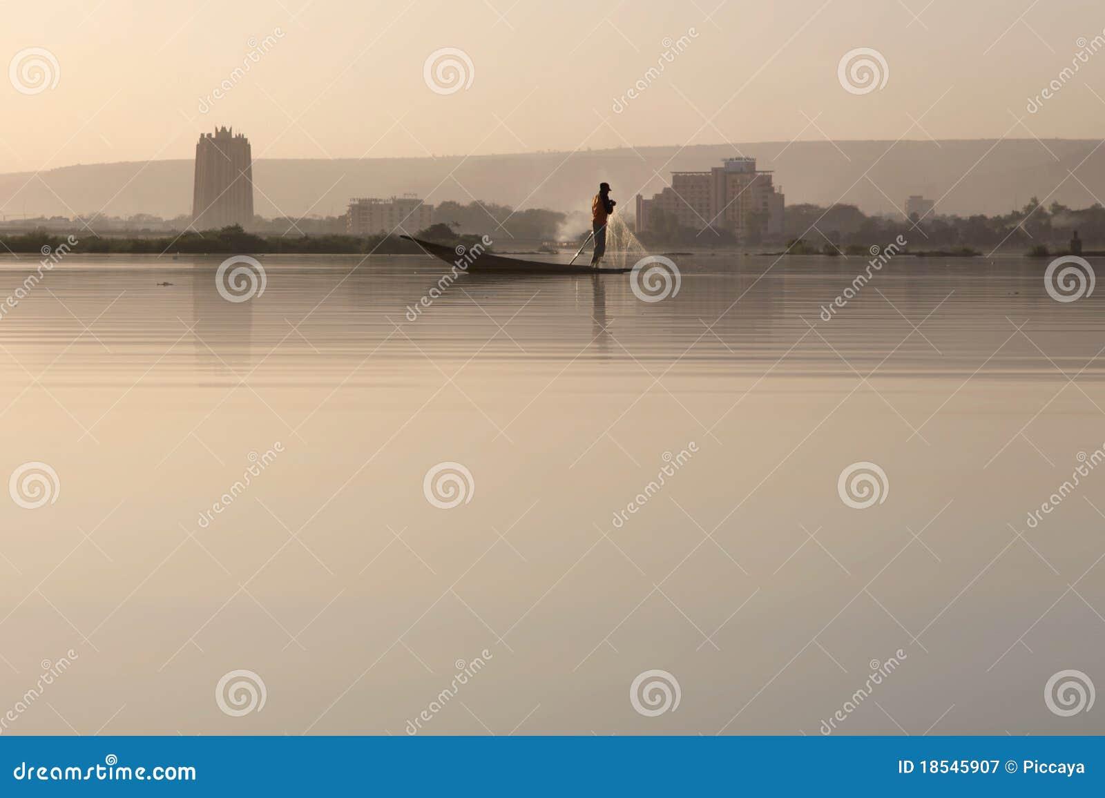 Delta styl życia Niger