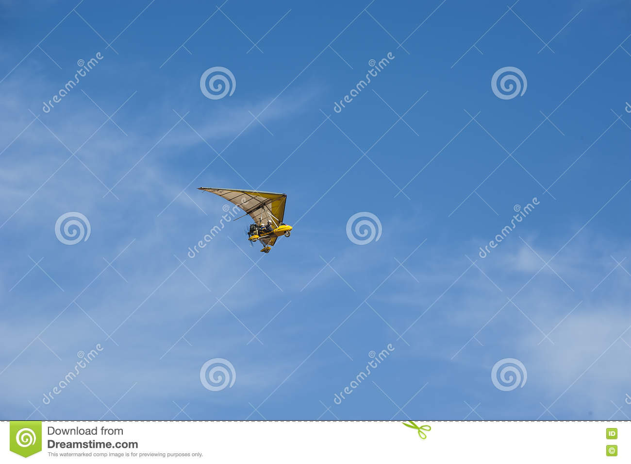 Delta wing glider editorial image  Image of outdoors - 79452810