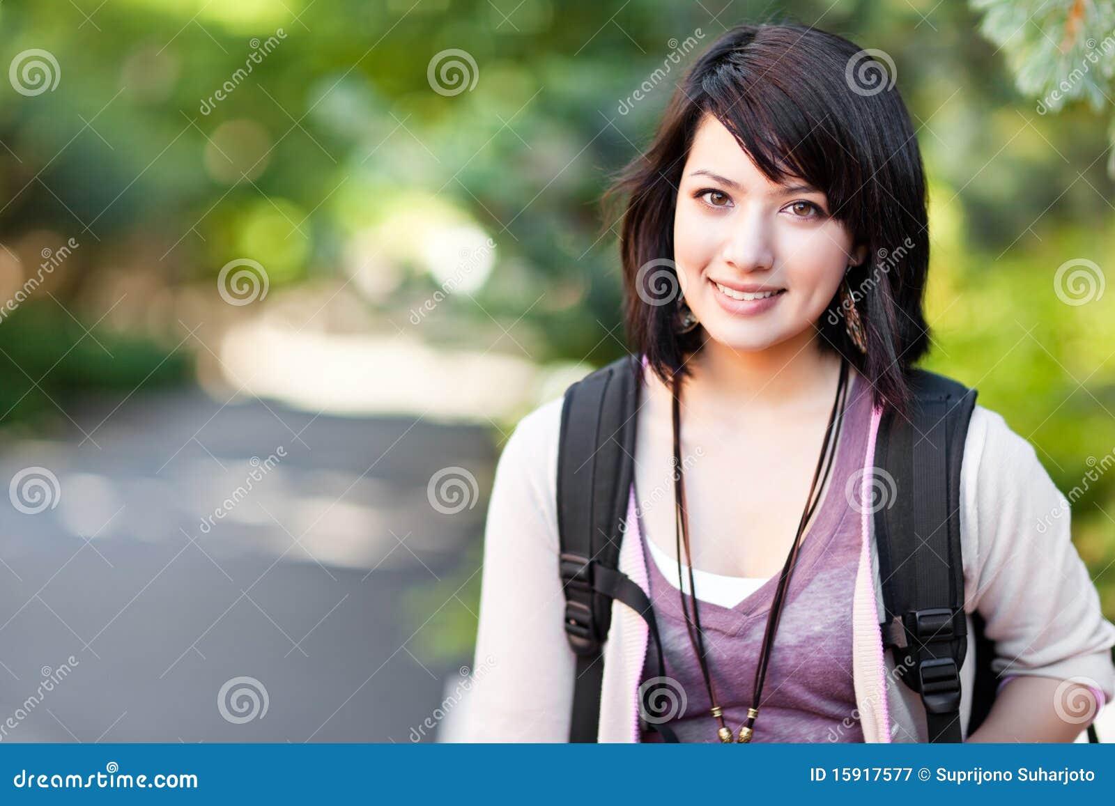 Deltagare för blandad race för högskola