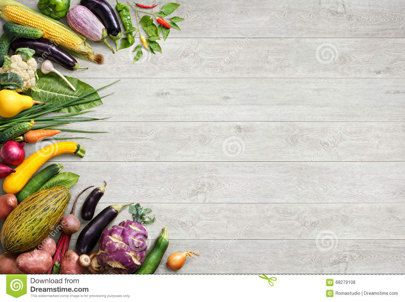 Deluxe Food Background. Food Photography Different Fruits ...