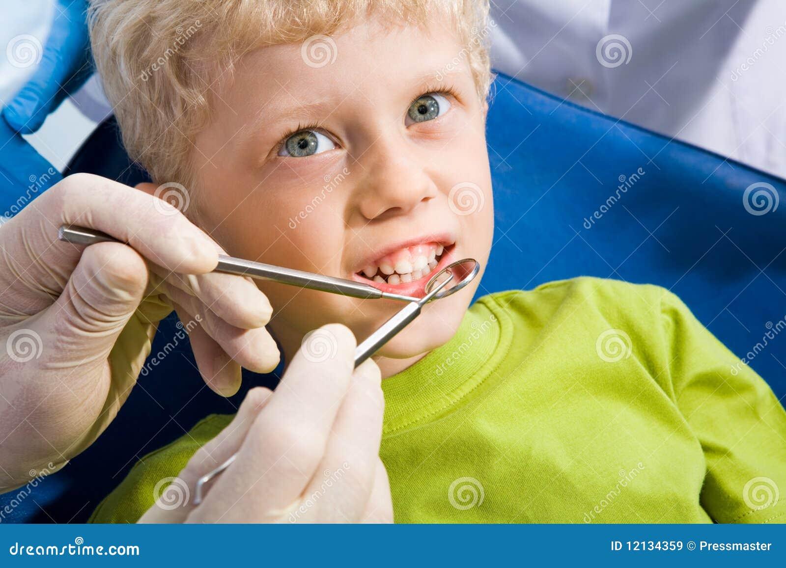 Demande de règlement dentaire