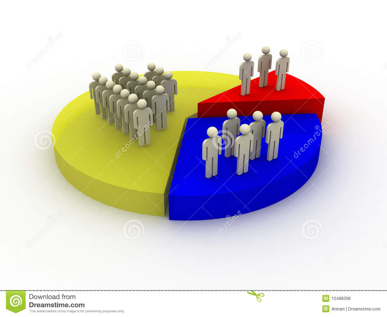 Royalty Free Stock Photos Demography Chart Image10488398 on thumbs up clip art