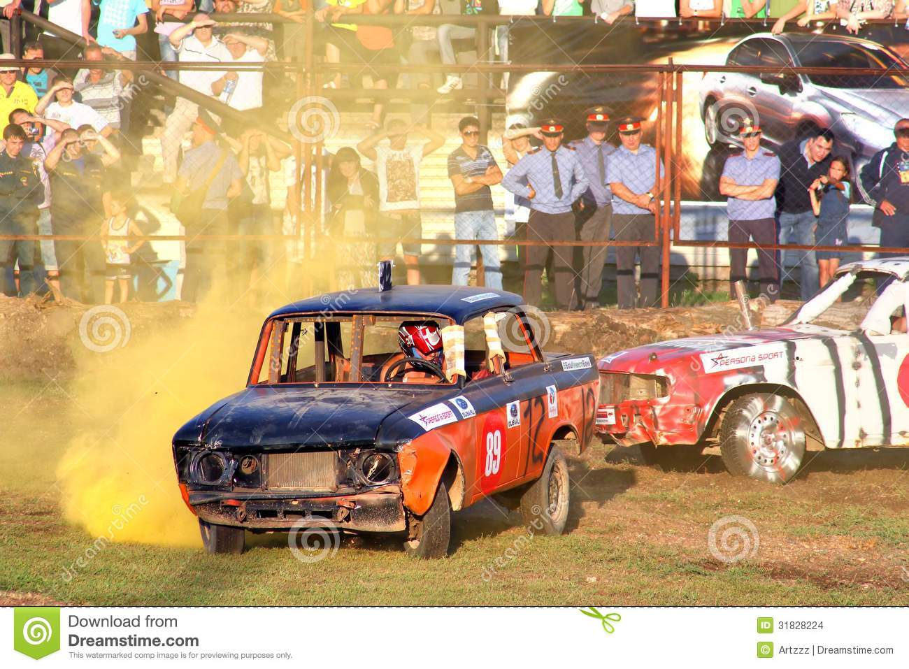 Download Demolition Derby