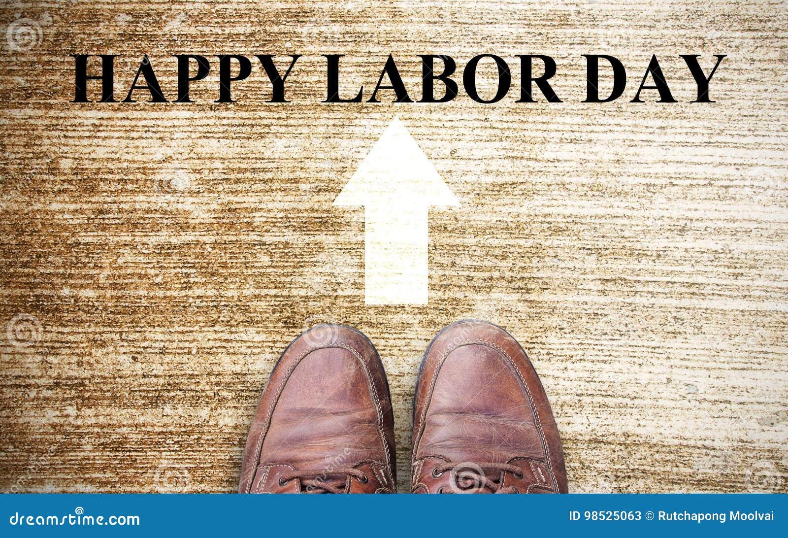 Den arbets- dagen är en federal ferie av Förenta staterna Amerika