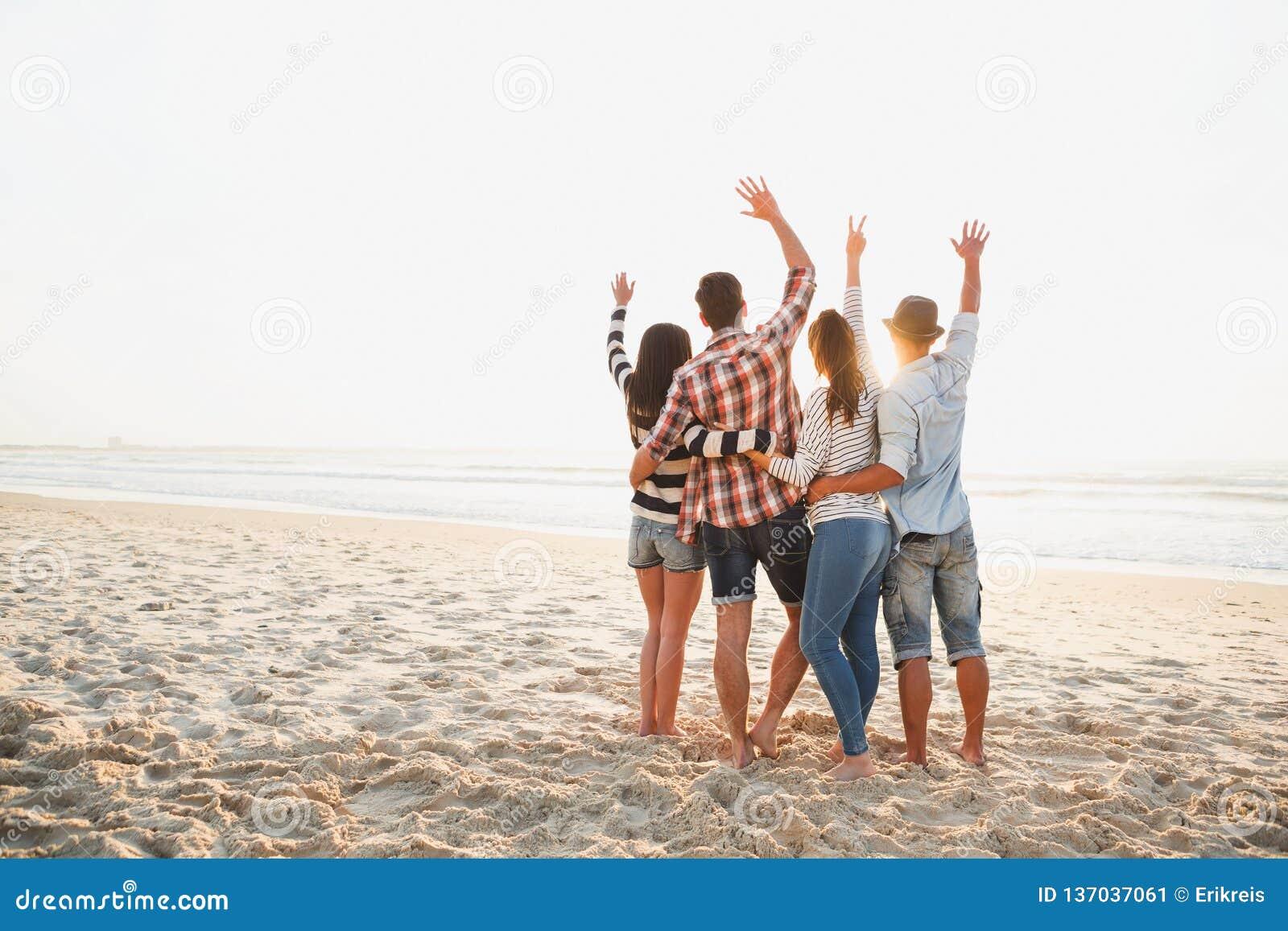 Den bästa sommaren är med vänner