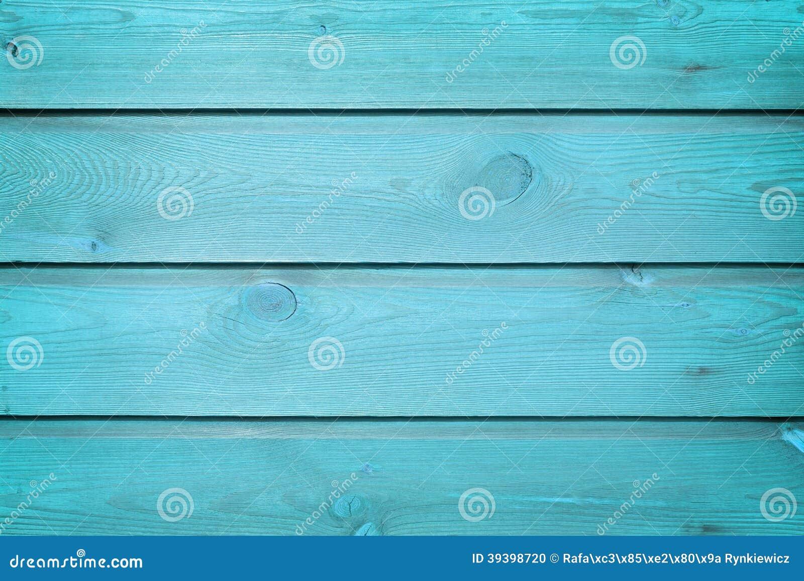 Den blåa wood texturen med naturliga modeller