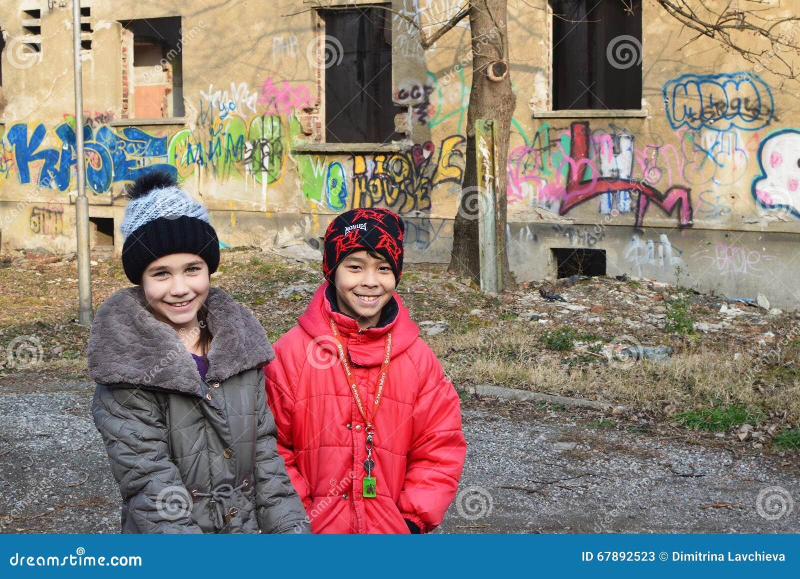 Bulgariske pojken annu inte identifierad