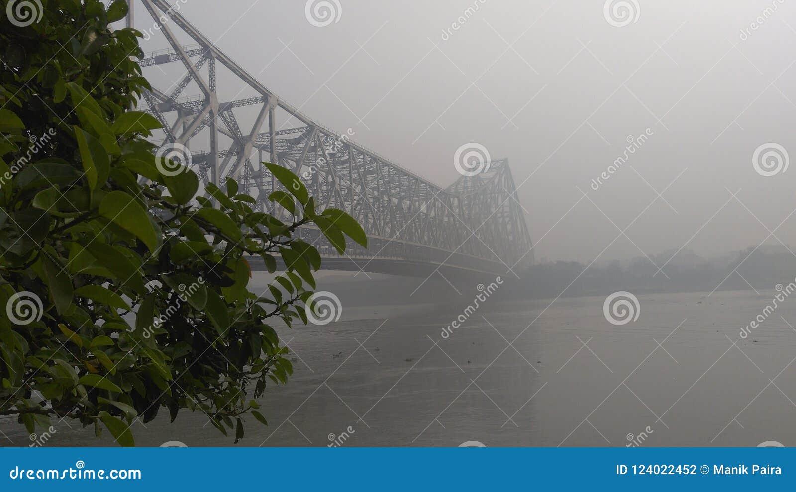 Den Howrah bron