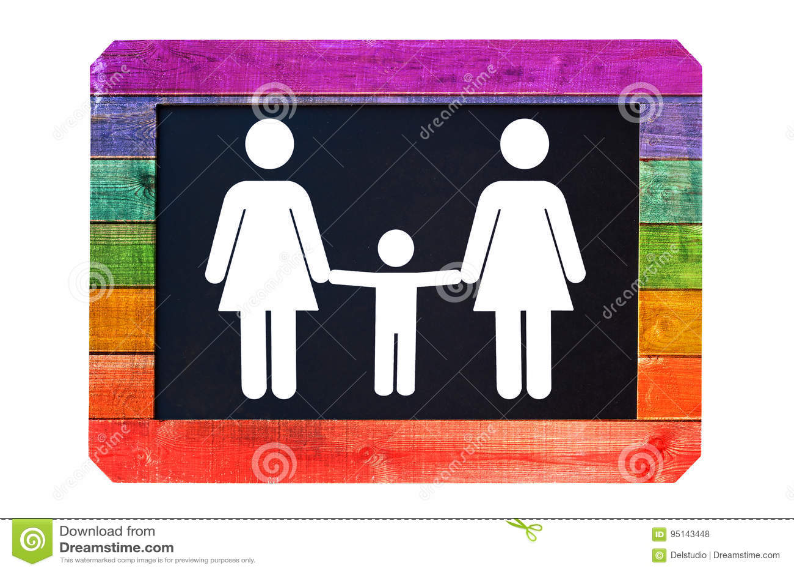 svart lesbiaans