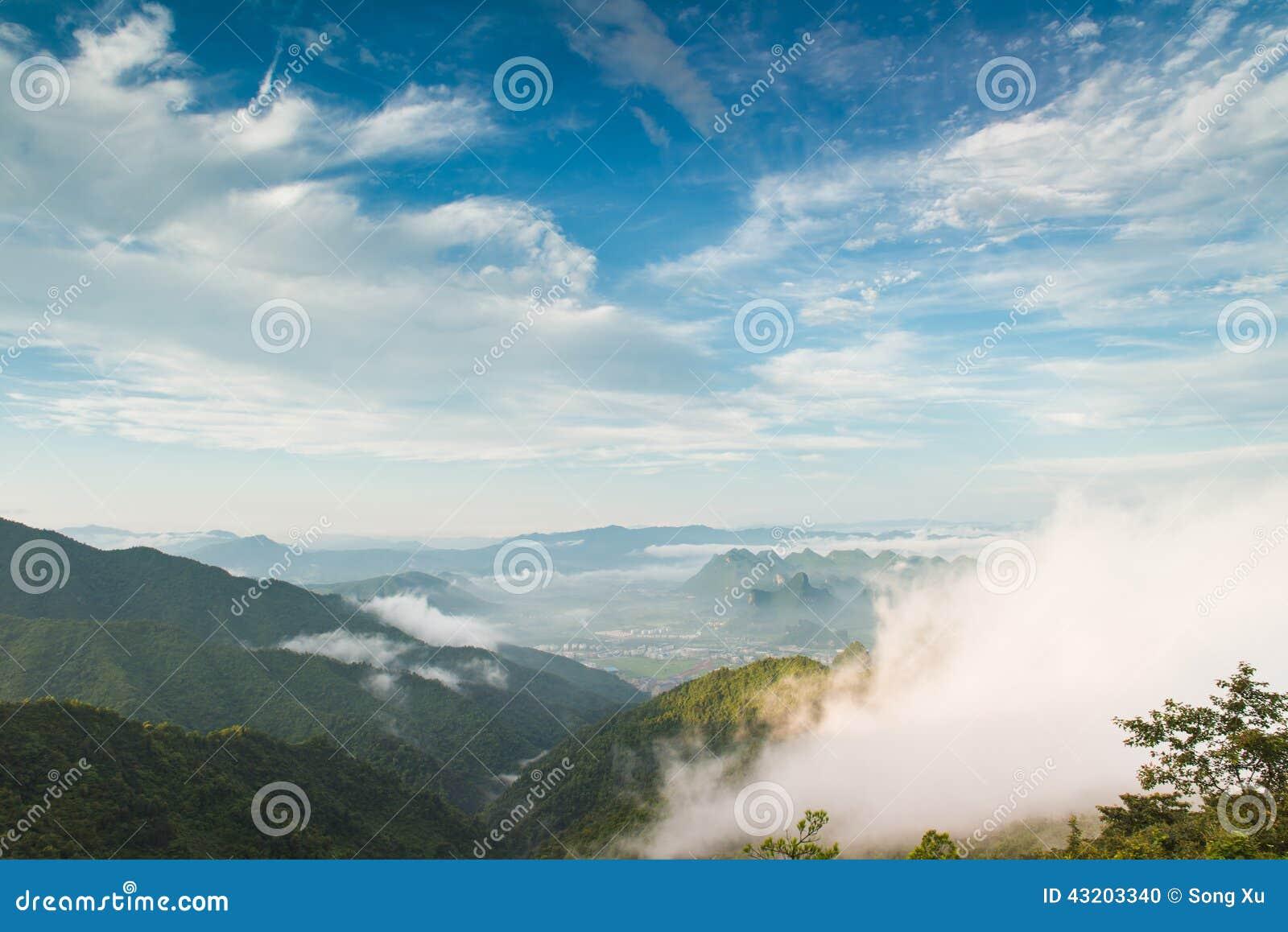 Download Den Maximala Vinden Runt Om Molnen Arkivfoto - Bild av kines, östligt: 43203340