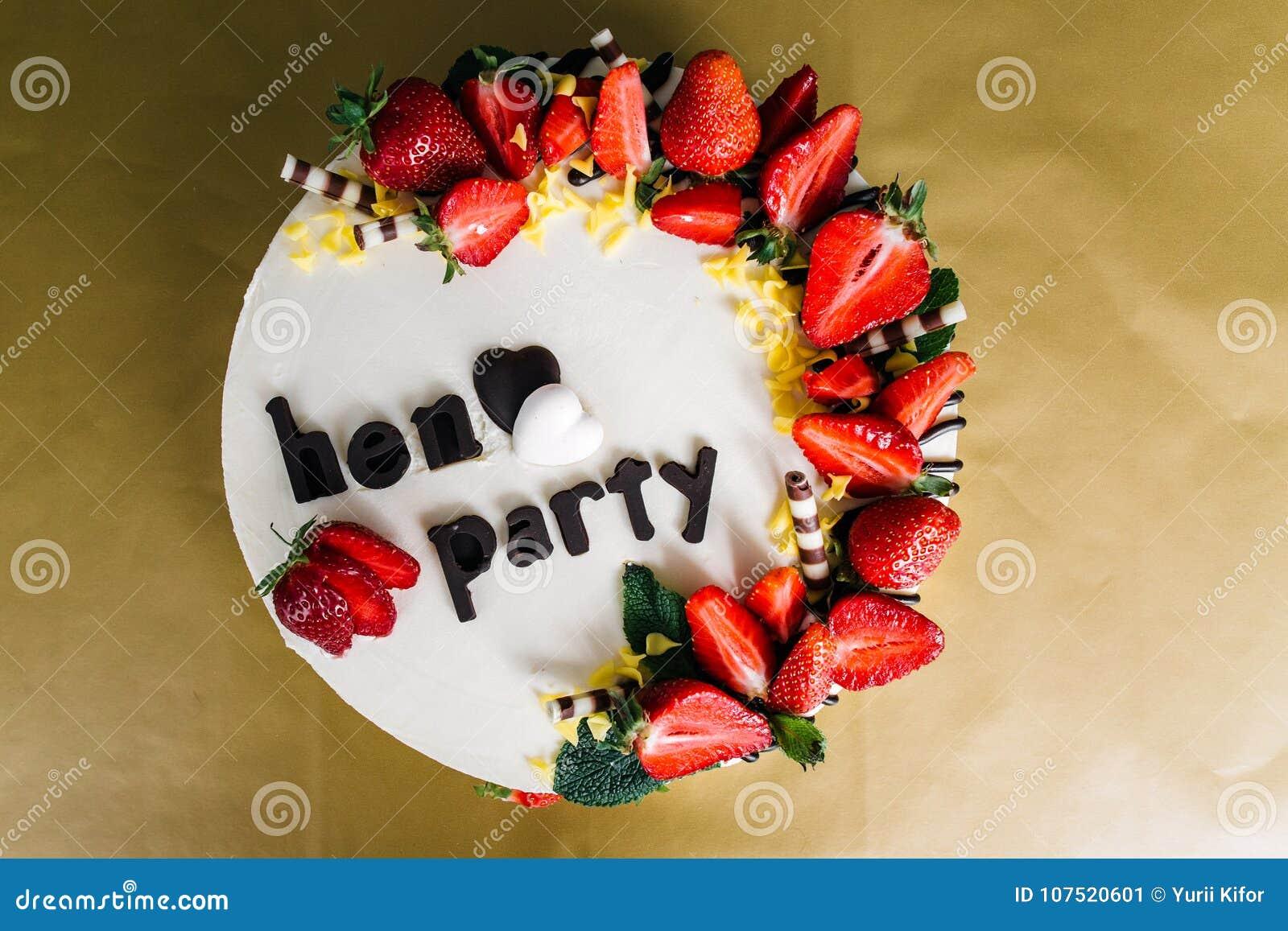 Den mest härliga och mest läckra kakan Bröllop födelsedag Möhippa