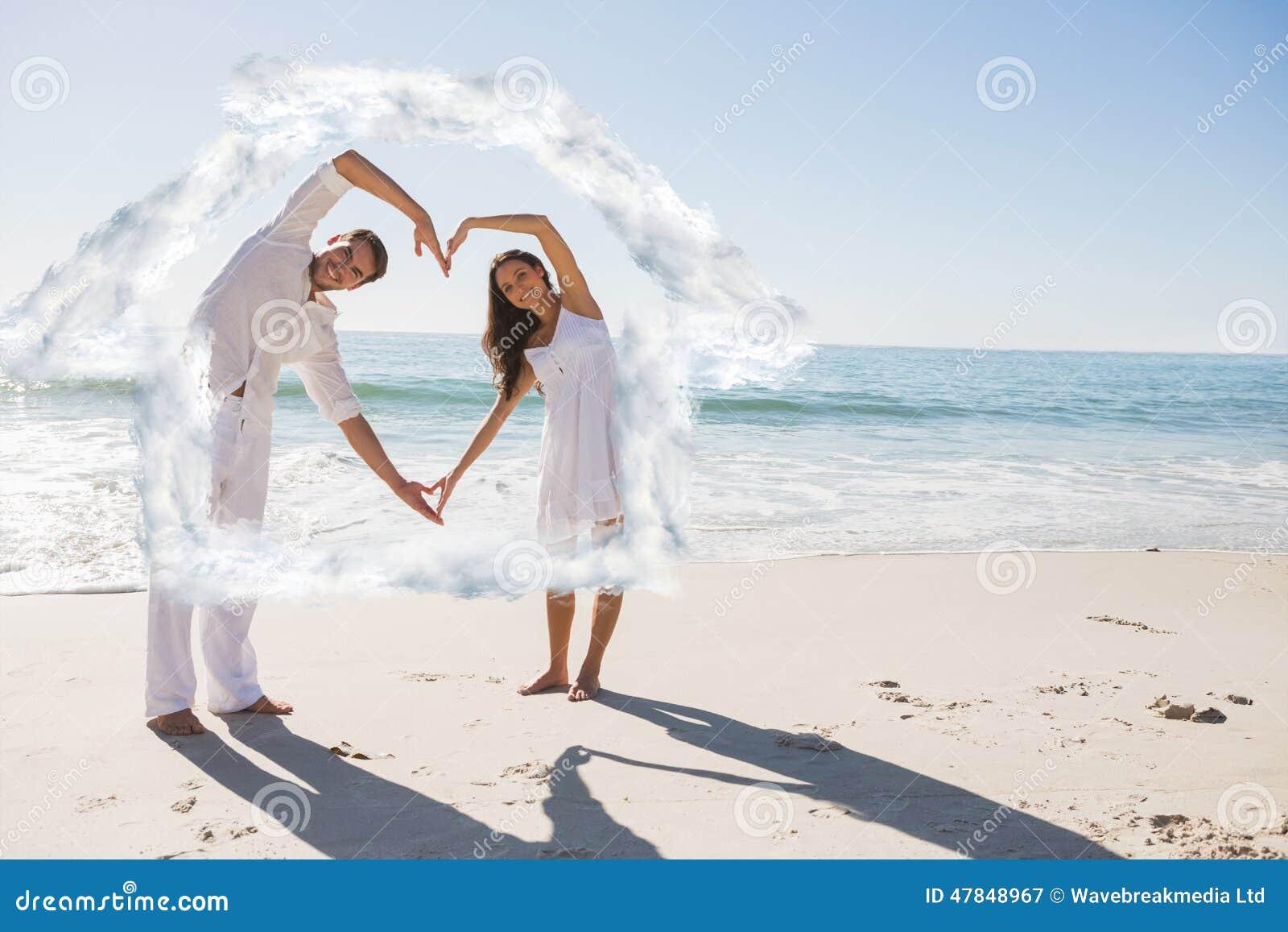 Att älska par stillbilder