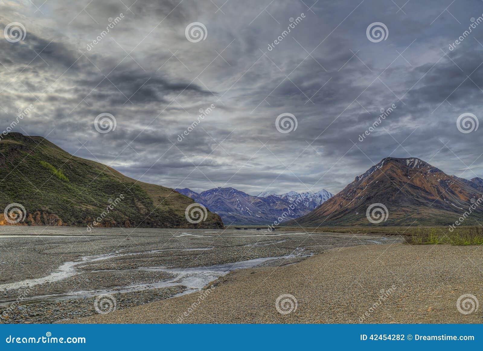 Denali-Park-Nationalpark