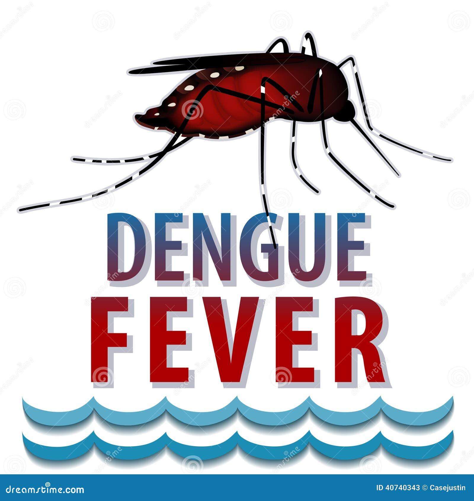 Dengue mosquito clipart - photo#17