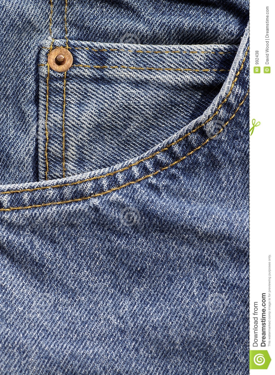 Hd wallpaper vertical - Denim Blue Jeans Coin Pocket Royalty Free Stock Photos