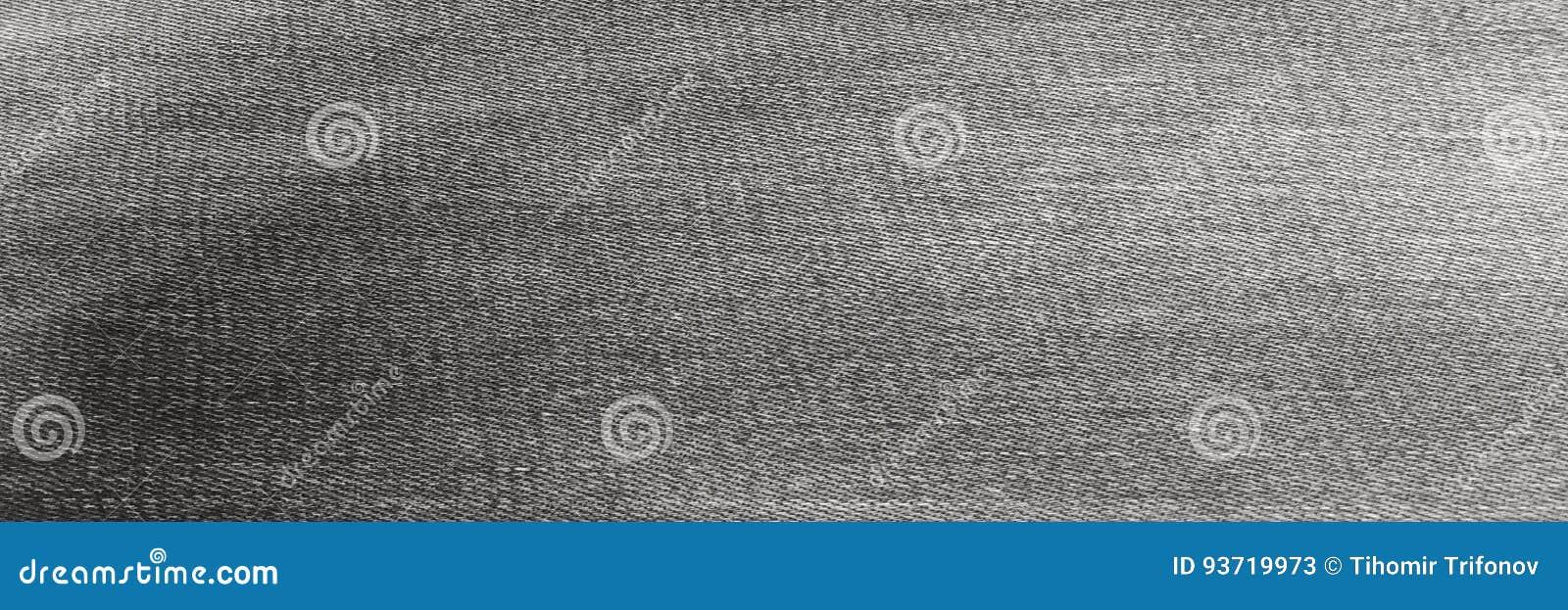 Denim-Gewebe-Schwarz-Beschaffenheit Indigo-Jeans-Samt-Hintergrund