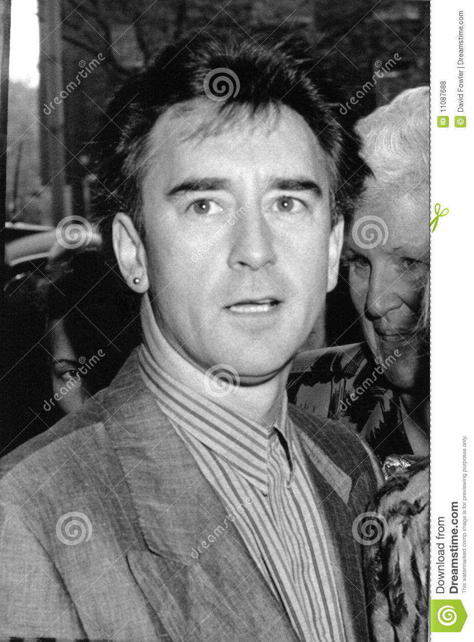 denis lawson photos