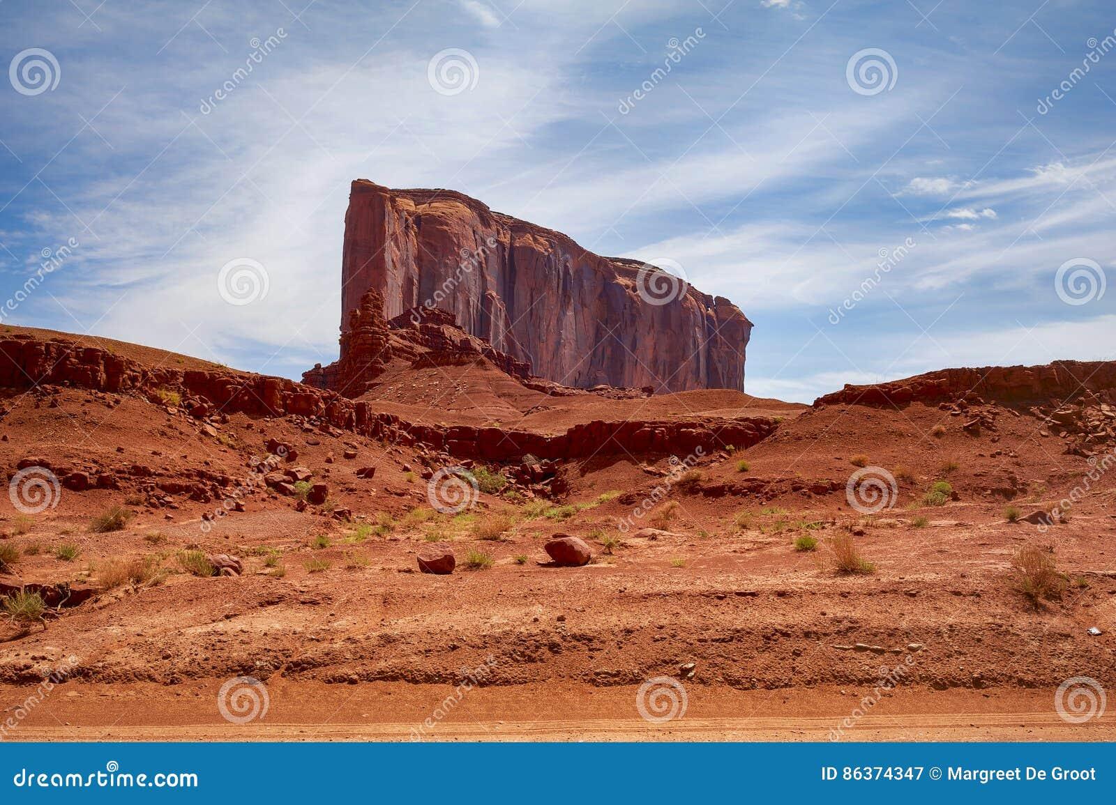 Denkmal-Tal, Arizona