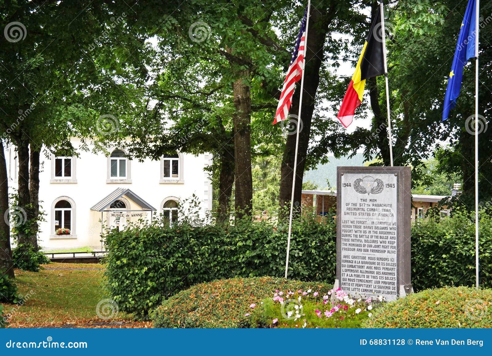 Denkmal in Wanne