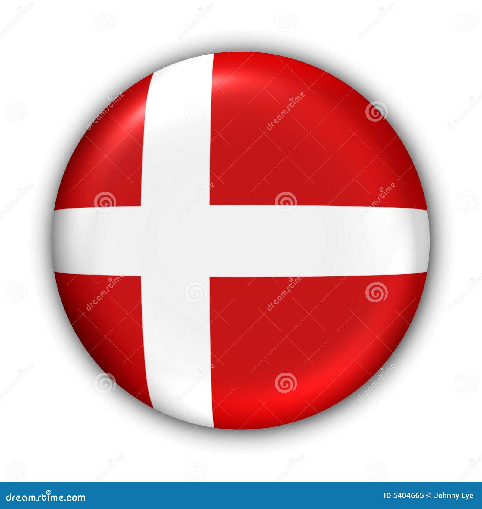 Denmark flagę