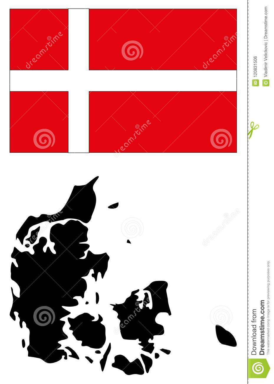Denmark Map And Flag - Nordic Country And A Sovereign State In ... on russian federation map, united arab emirates map, republic of mexico map, people's republic of china map, commonwealth of dominica map, republic of turkey map, republic of maldives map, republic of nauru map, republic of cyprus map, khmer kingdom map, bosnia and herzegovina map, republic of moldova map, united kingdom map, state of israel map, republic of croatia map, antigua and barbuda map, republic of korea map, state of new mexico map, republic of kenya map,