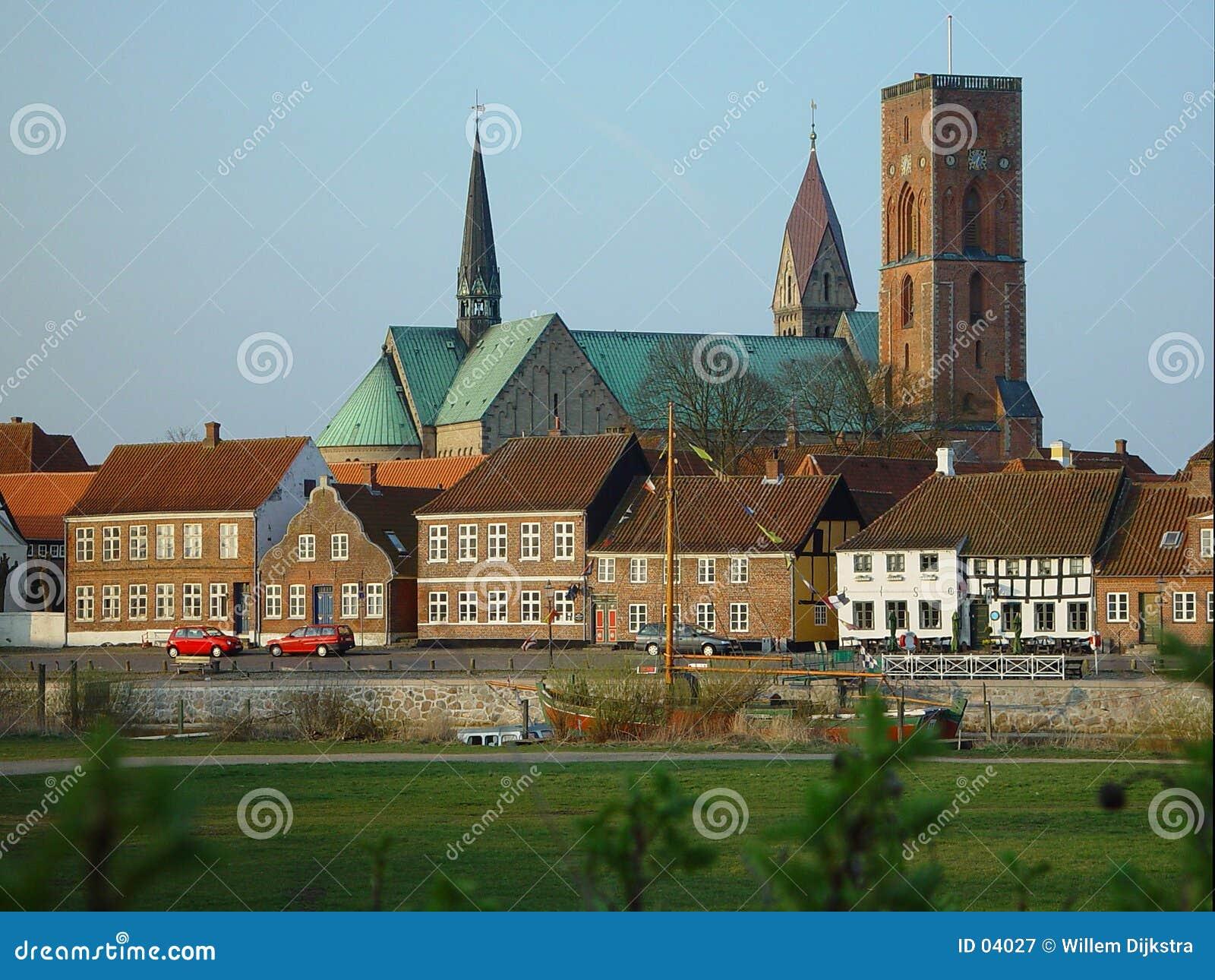 Denmark ribesikt
