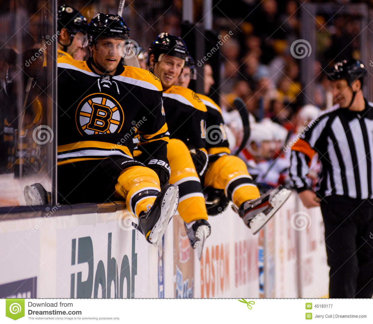new style e7e46 e1fac Dennis Seidenberg Boston Bruins Editorial Photography ...