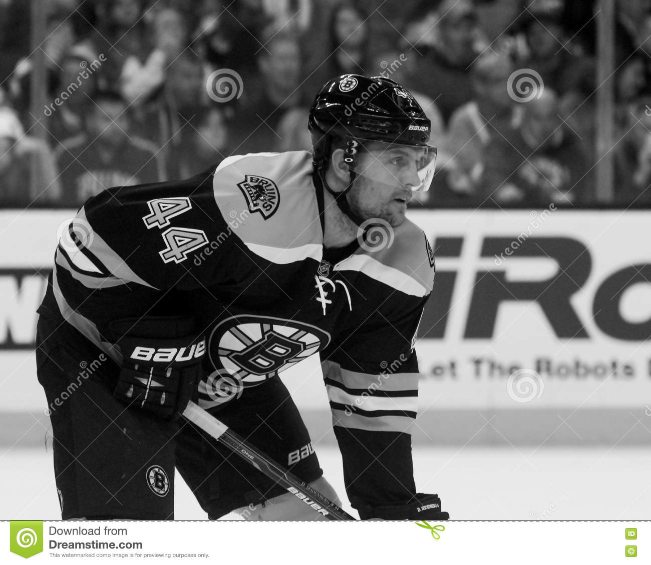 super popular 16955 95f56 Dennis Seidenberg, Defenseman, Boston Bruins Editorial ...
