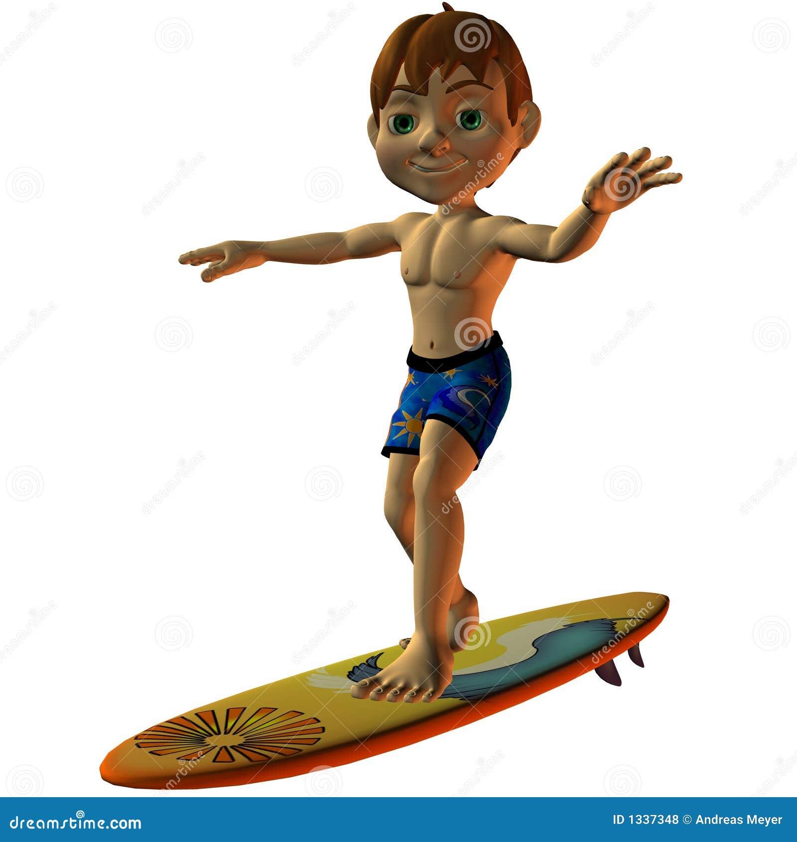 Dennis Surfer