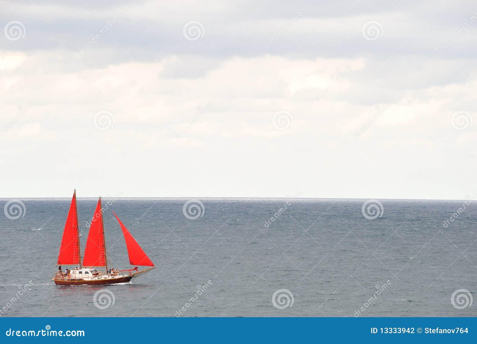 Denny jacht