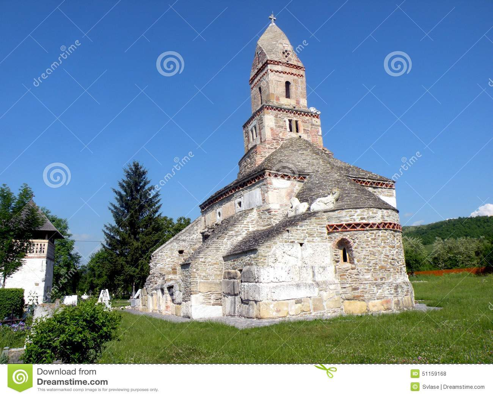 Densus Christian Church 3
