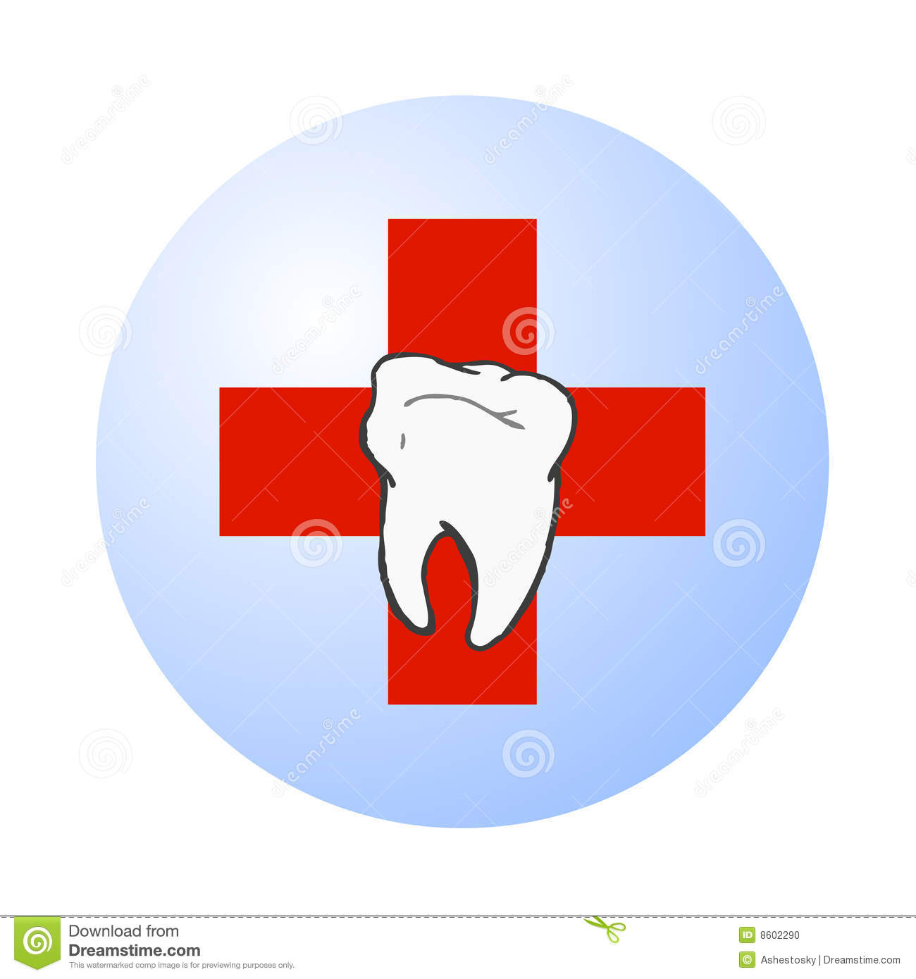 Dentist Logo Stock Photos, Images, & Pictures - 1,574 Images
