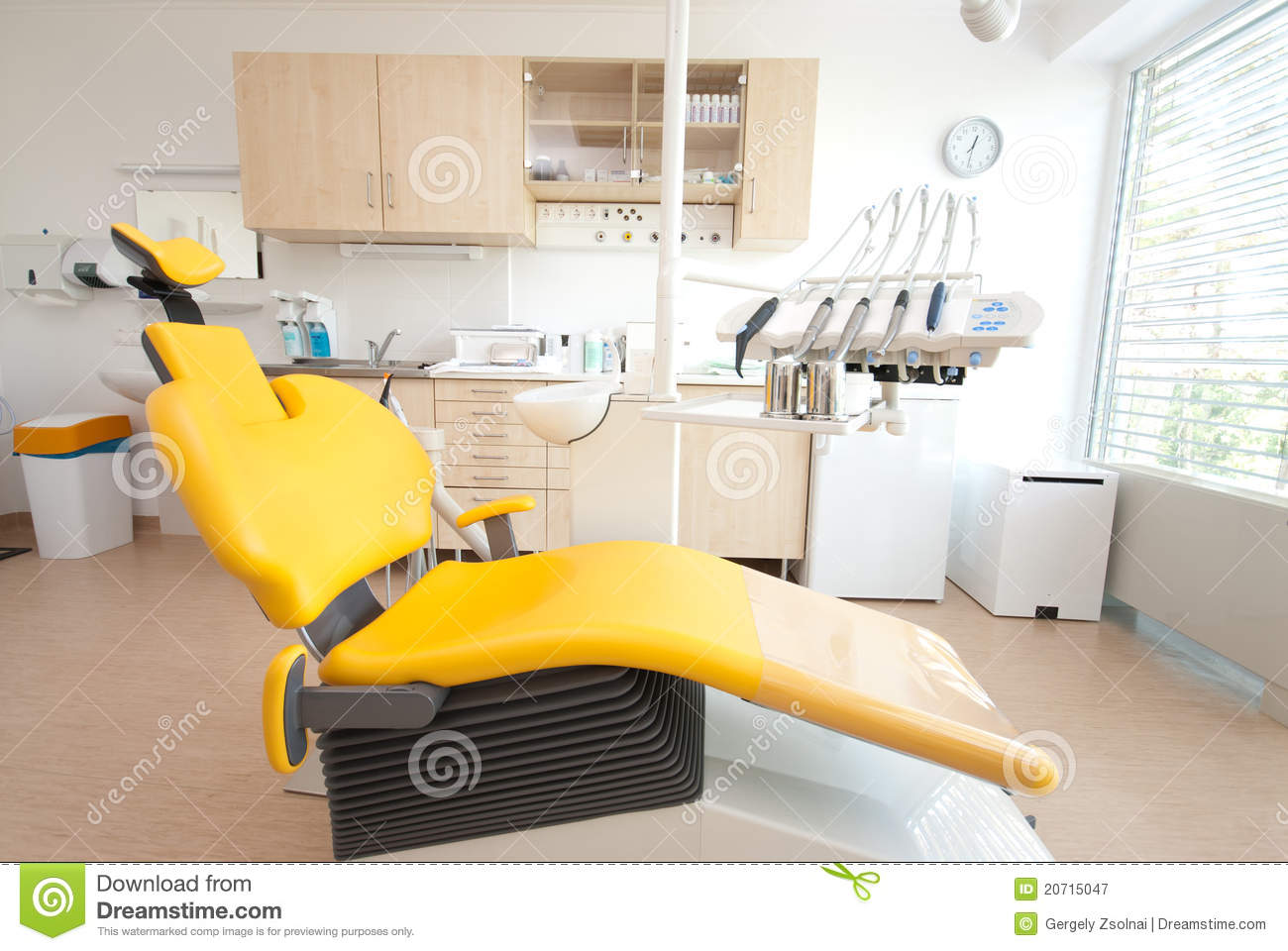 Dental Chair III.