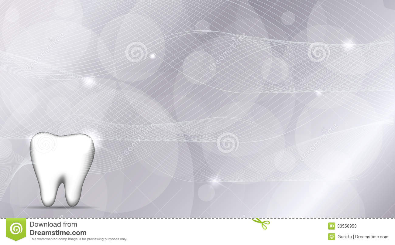 Dental Wallpaper Stock Vector Image Of Dental Healthy