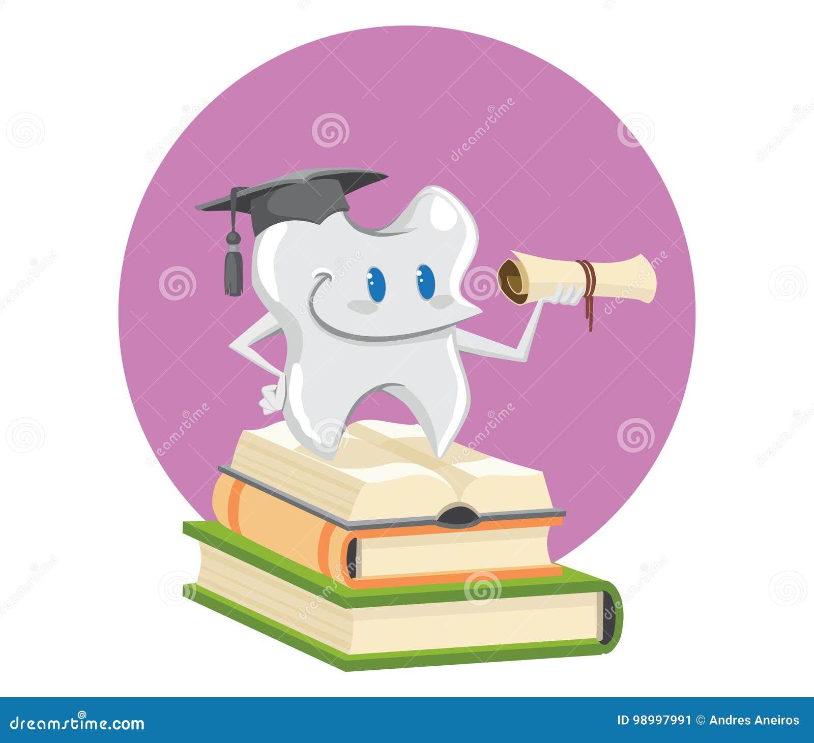 Dente graduato