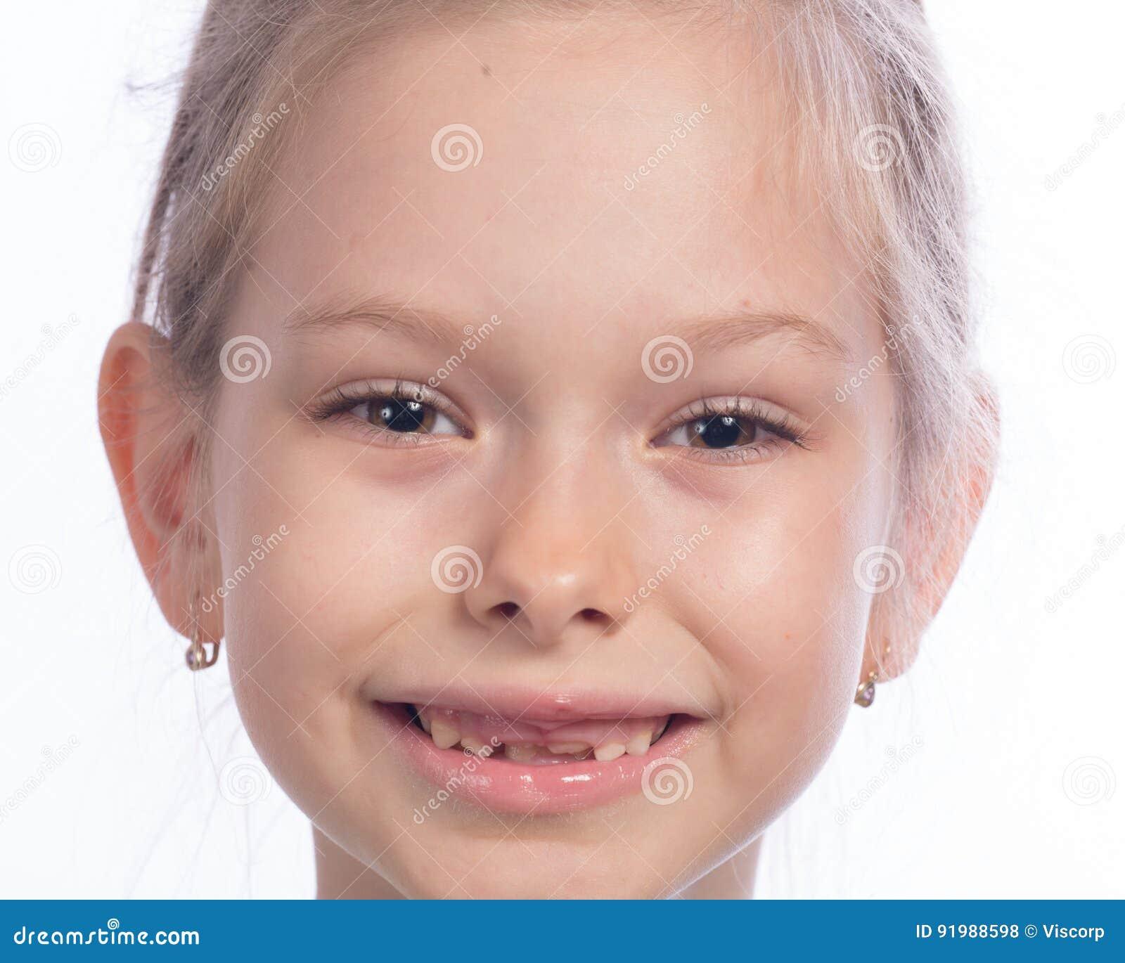 Dentes em mudança