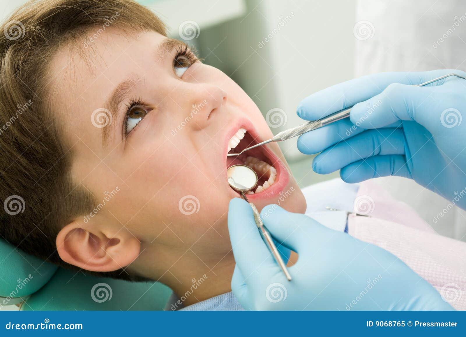 Denti curativi