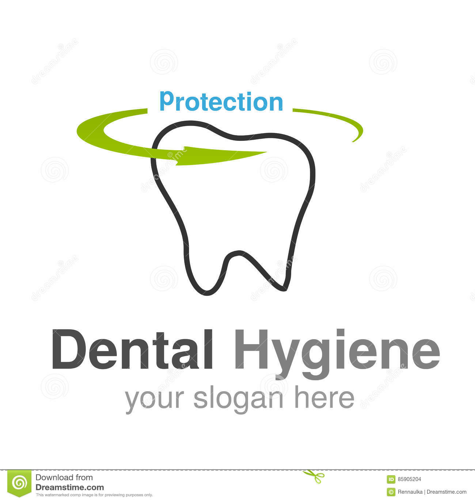 Dentist logo design template tooth line symbol for dental clinic or dentist logo design template tooth line symbol for dental clinic or mark for dental hygiene maxwellsz