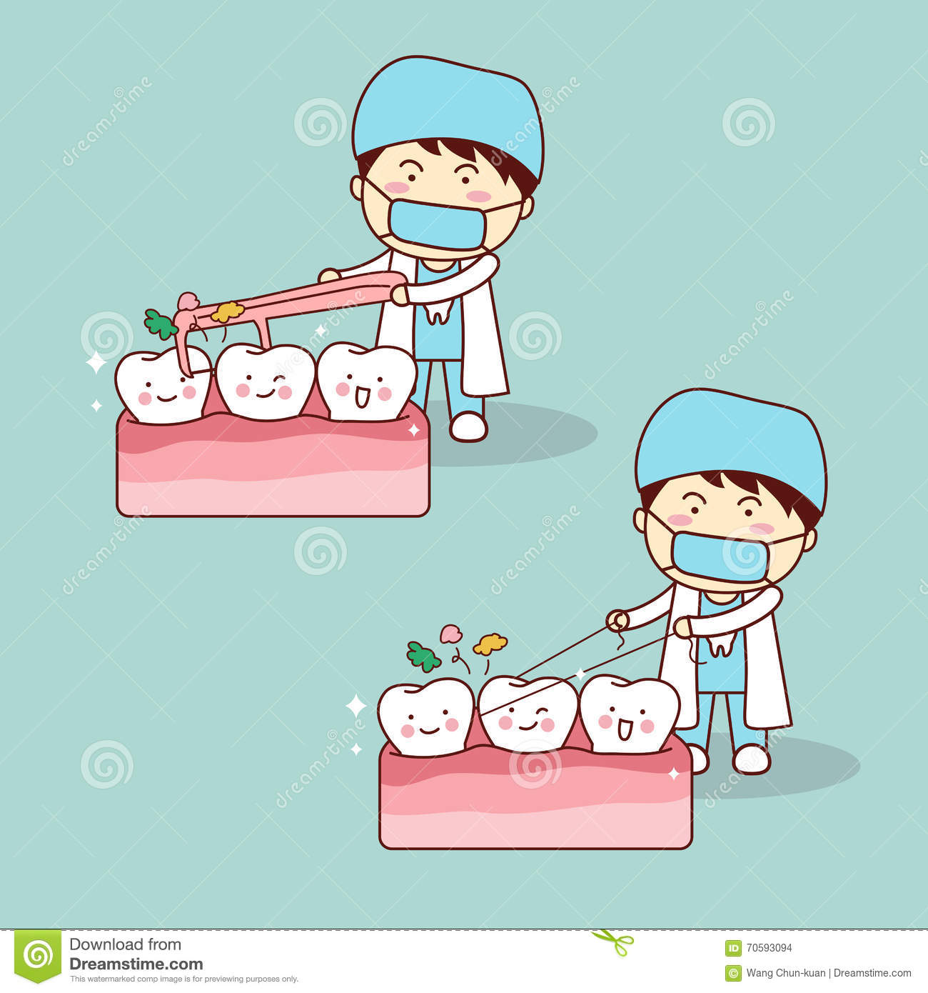dentist-use-floss-clean-teeth-cartoon-doctor-great-dental-care-concept-70593094.jpg