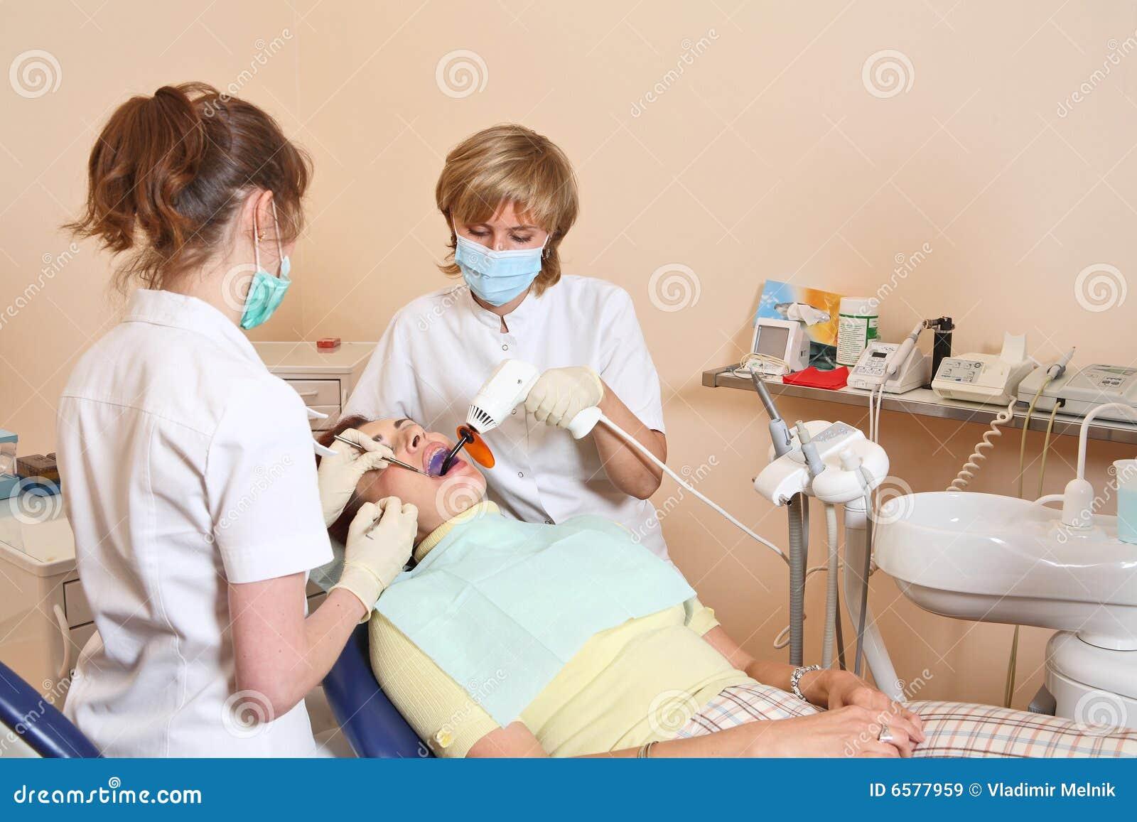 Dentist In City Park
